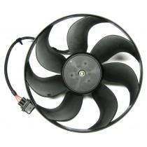 Ventilátor chladiča Seat Arosa