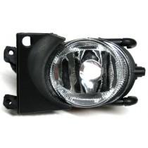 Hmlové svetlo, hmlovka BMW E39 rad 5, ľavé