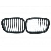 Predná maska chladiča BMW 5 E39 1995- 2000, 1 pár