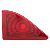 Tretie brzdové svetlo, stop svetlo Opel Movano od 2010