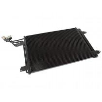 Chladič klimatizácie VW Eos
