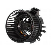 Ventilátor kúrenia vnútorný, motor ventilátora Nissan Interstar