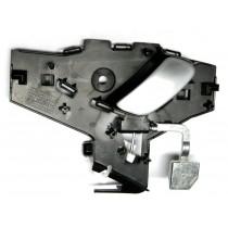 Kľučka dverí vnútorná predná ľavá Citroen C5, matný chrom
