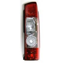 Zadné svetlo pravé Fiat Ducato