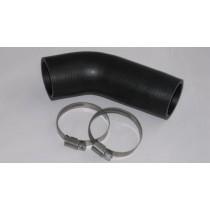 Tlaková hadica, turbo, intercooler Toyota Corolla E12 2.0 D4D  1734127050