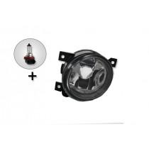 Hmlové svetlo, hmlovka VW Up ľavé od 2011