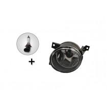 Hmlové svetlo, hmlovka VW Polo V, ľavé 09-16