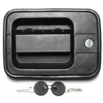 Kľučka dverí vonkajšia predná pravá Iveco Eurocargo