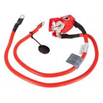 Plusový kábel, pyrotechnická poistka akumulátora, batérie BMW rad 2 F22 F23