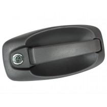 Kľučka dverí vonkajšia, predná pravá Opel Combo