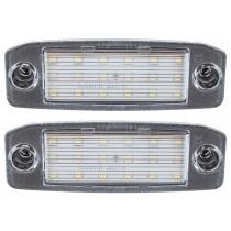 LED Osvetlenie ŠPZ Hyundai i40