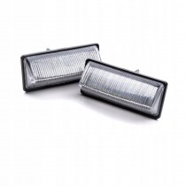 LED Osvetlenie ŠPZ Nissan Quest E52