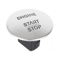 Vypínač, tlačídlo štartovania, zastavenia motora Mercedes C216 W221 S-Trieda