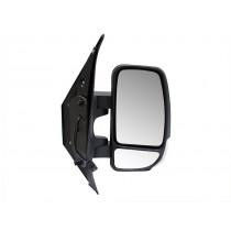 Spätné zrkadlo elektrické pravé Opel Movano od roku 2010