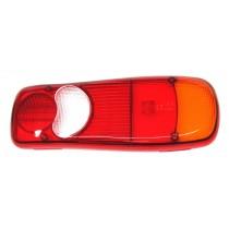 Kryt zadné svetlo pre valníkové verzie Renault Maxity skriňový kontajner