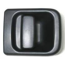 Kľučka dverí vonkajšia predná pravá Opel Movano