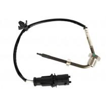 Čidlo, snímač teploty výfukových plynov Saab 9-5, 55575039