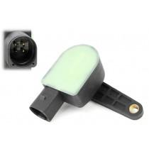 Snímač, čidlo úrovne sklonu svetlometov, xenón, VW Eos 1T0907503