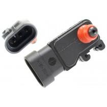 Snímač, senzor plniaceho tlaku Opel Monterey B 2614970