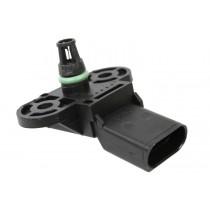 Snímač, senzor plniaceho tlaku VW Polo V 0261230031
