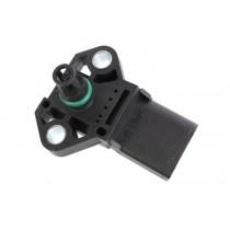 Snímač, senzor plniaceho tlaku VW Polo V 1136735