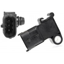 Snímač, senzor plniaceho tlaku Chevrolet Cruze 1238395