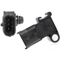 Snímač, senzor plniaceho tlaku Opel Mokka 1238395
