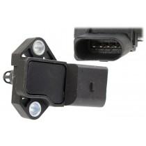 Snímač, senzor plniaceho tlaku VW Phaeton  038906051CC