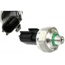 Snímač, čidlo, senzor, spínač tlaku klimatizácie Hyundai Santa Fe II 977213K000
