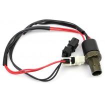 Snímač, čidlo, senzor, spínač tlaku klimatizácie BMW rad 8 E31 64538390582