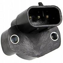 Snímač polohy škrtiacej klapky Jeep Wrangler I 4626051