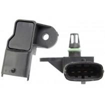 Snímač, senzor plniaceho tlaku Lancia Musa 100496101