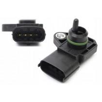 Snímač, senzor plniaceho tlaku Hyundai Coupe 39300 22600