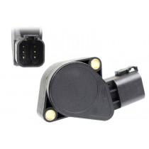 Senzor snímač polohy plynového pedálu Volvo F10
