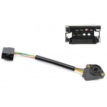 Senzor snímač polohy plynového pedálu Volvo F12 3171530