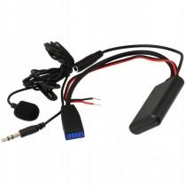 Bluetooth adaptér, modul s mikrofónom BMW rad 3 E46