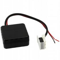 Bluetooth adaptér, modul Peugeot 207 5.0
