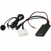 Bluetooth adaptér, modul s mikrofónom Subaru Impreza
