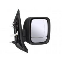 Spätné zrkadlo elektrické, vyhrievané pravé Nissan NV300