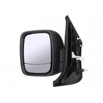 Spätné zrkadlo elektrické, vyhrievané ľavé Nissan NV300