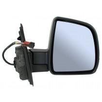 Spätné zrkadlo elektrické pravé Opel Combo 2012