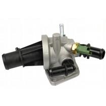 Termostat s obalom, snímačom a tesnením Opel Agila B 55224021