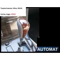 Hlavica radiacej páky Toyota Carina, automat