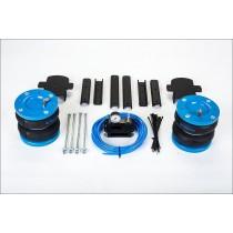 Prídavný vzduchový podvozok - prídavné vzduchové pruženie, pre Nissan NV400, až po súčastnosť