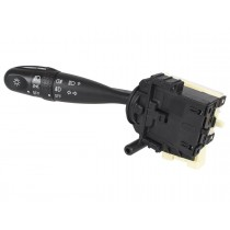 Vypínač, prepínač, ovládanie svetiel, smeroviek Toyota Corolla E12, 84140-02280