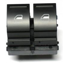 Ovládanie vypínač sťahovania okien VW Golf V Plus, 2K0959857A
