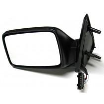 Spätné zrkadlo elektrické, vyhrievané ľavé pre VW Vento