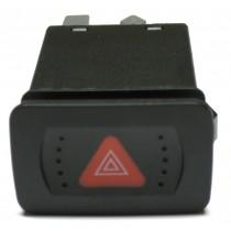 Vypínač výstražných svetiel VW Golf IV, 1309532353
