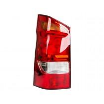 Zadné svetlo ľavé Mercedes V-Trieda W447