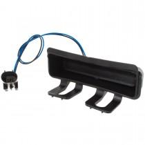Kľučka, mikrospínač, zadných kufrových dverí Smart Fortwo 4517470187